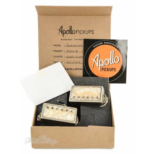 Apollo Apollo Pickups Pearlbucker Humbucker Set