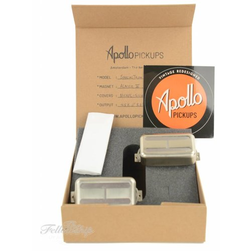 Apollo Apollo Pickups SpecialTron Humbucker Set
