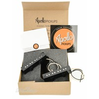 Apollo Pickups J-Bass Set