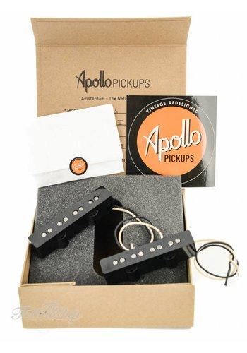 Apollo Apollo Pickups J-Bass Set