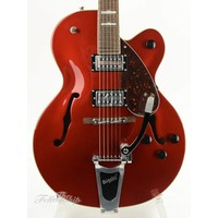Gretsch G2420T Streamliner Hollowbody Candy Apple Red