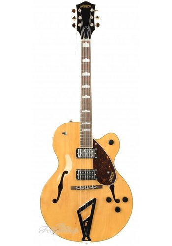 Gretsch Gretsch G2420 Streamliner Hollowbody Chromatic II Village Amber