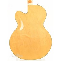 Gretsch G2420 Streamliner Hollowbody Chromatic II Village Amber
