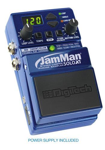 Digitech Digitech JamMan Solo XT Looper