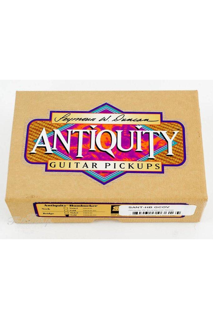 Seymour Duncan Antiquity Humbucker Bridge Gold