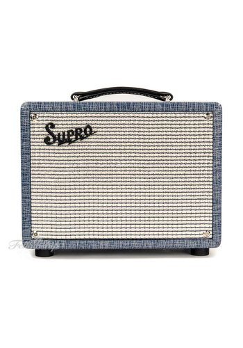 Supro Supro 1606 Super Combo