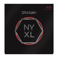 D'addario NYXL1052 Lite/Heavy Bottom 10-52