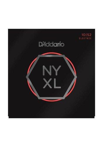 D'Addario D'addario NYXL1052 Lite/Heavy Bottom 10-52