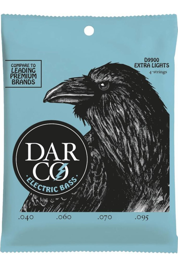 Darco D9900 Bass Extra Light 40-95
