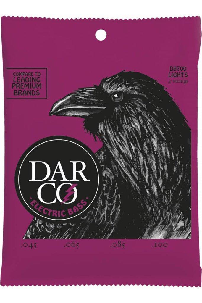 Darco D9700 Bass Light 45-100