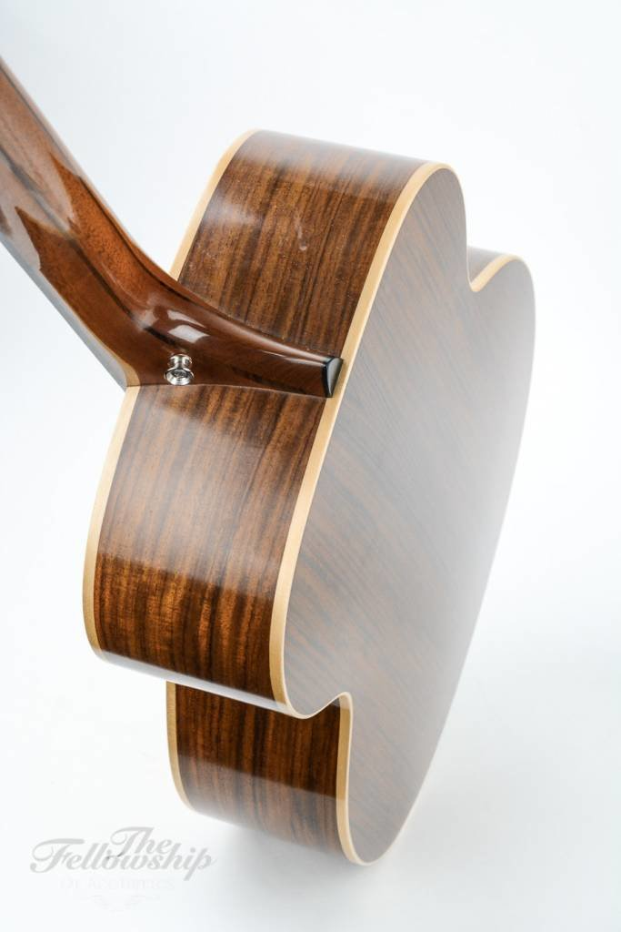 Lowden O32 Rosewood Sitka Spruce 1998