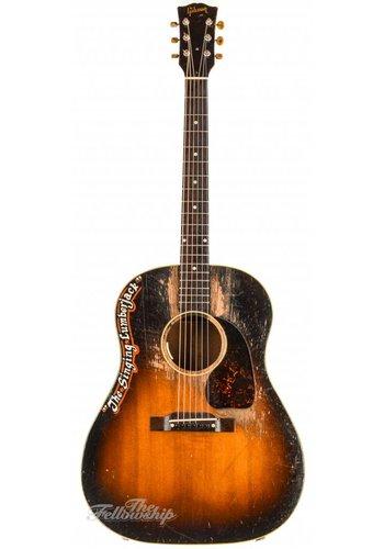 Gibson Gibson J45 ''The Singing Lumberjack''  Sunburst 1949