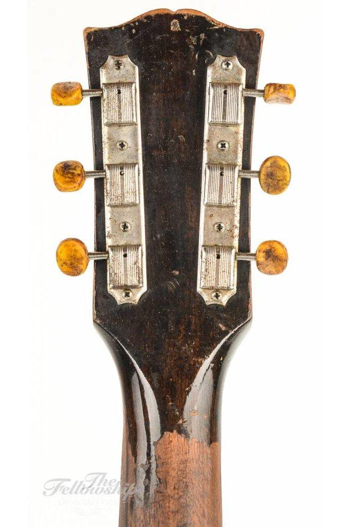 Gibson J45 ''The Singing Lumberjack''  Sunburst 1949