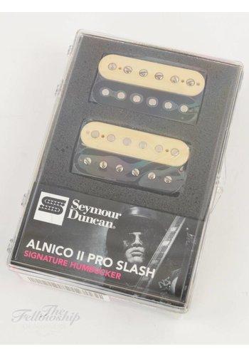 Seymour Duncan Seymour Duncan Slash Alnico II Pro Humbucker Set