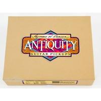 Seymour Duncan Antiquity Humbucker Set Nickel