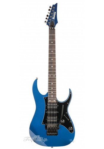Ibanez Ibanez Prestige RG655 Blue Japan Cobalt Blue Metallic 2015 Mint