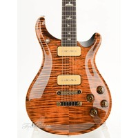PRS McCarty 594 Soapbar Orange Tiger Limited