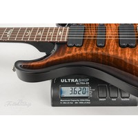 PRS 509 Black Gold Wrap