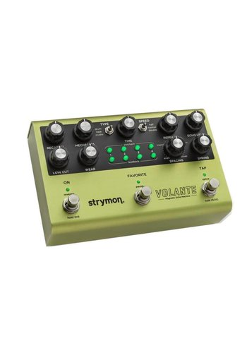 Strymon Strymon Volante Magnetic Echo Machine