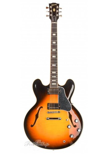 Gibson Gibson ES335 Figured Antique Sunset Burst 2019