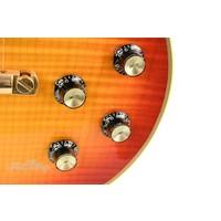 Gibson Les Paul Custom 1968 Reissue Cherry Sunburst 2005