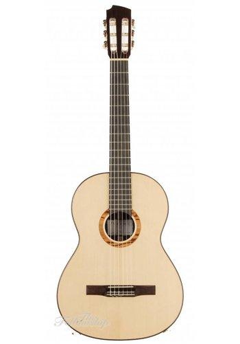 Noemi Noemi Classical Guitar IRW - Stradivari Italian Spruce