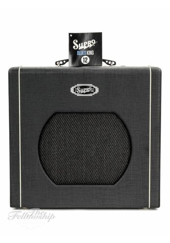 Supro Supro Blues King 12 Combo