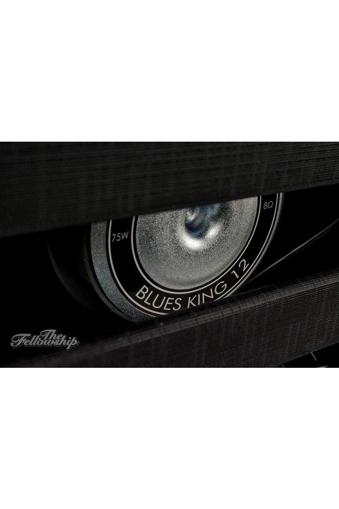 Supro Blues King 12 Combo