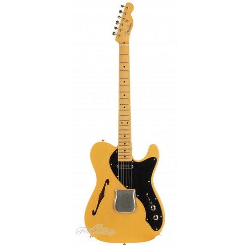 Fender Custom Fender 1951 Nocaster NOS Thinline Masterbuilt Fleming 2004