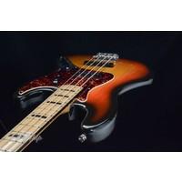 Fender Jazz Bass 3 Tone Sunburst 1973