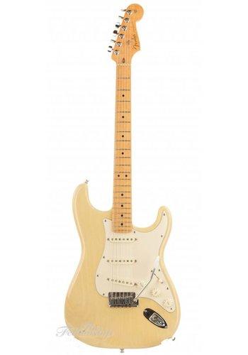 Fender Custom Fender Stratocaster Custom Shop Classic blonde 2004
