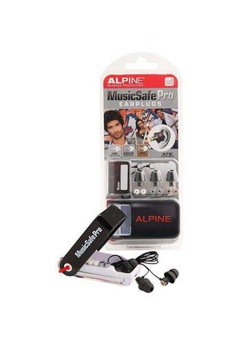 Alpine Alpine MusicSafe Pro Black