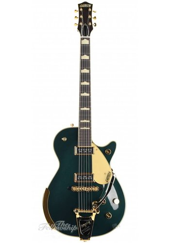 Gretsch Gretsch G6128T 57 Vintage Select Duo Jet Cadillac Green