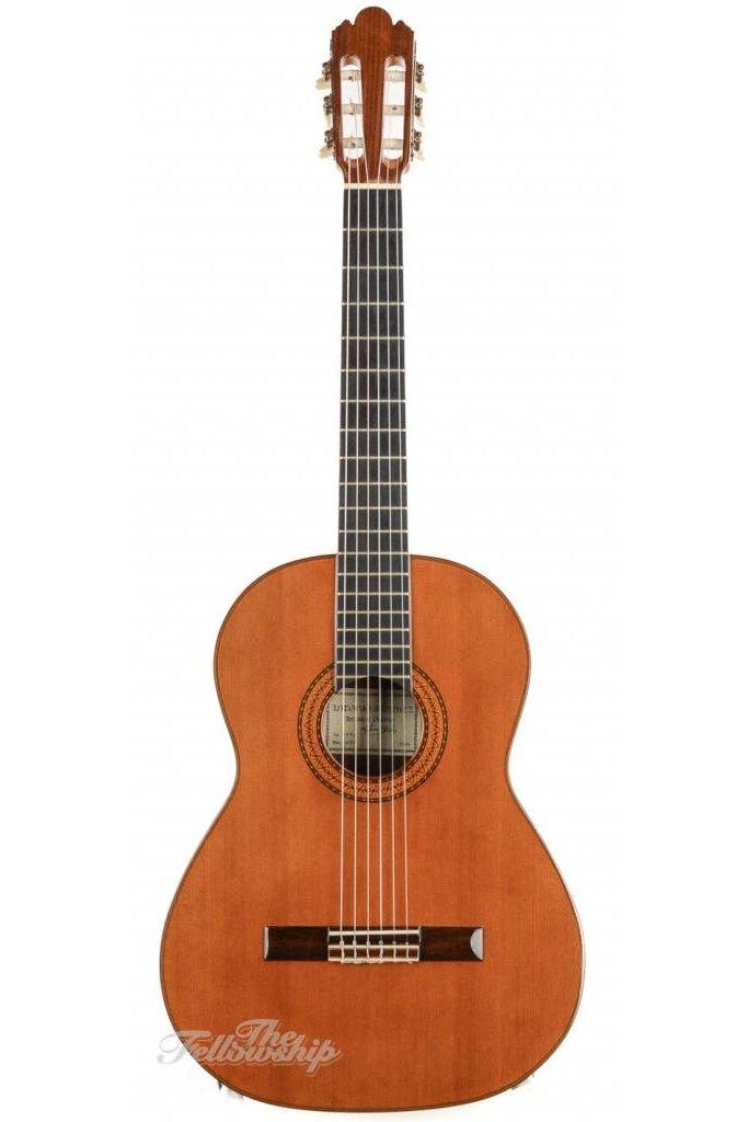 Antonio Sanchez Model 1025 1991