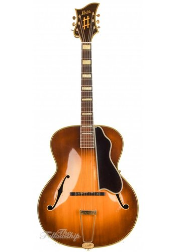 Levin Levin Royal Archtop 1944
