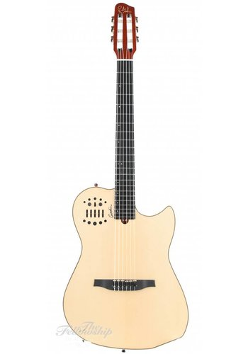 Godin Godin Multiac Nylon String Natural HG