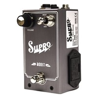 Supro Boost Effect Pedal