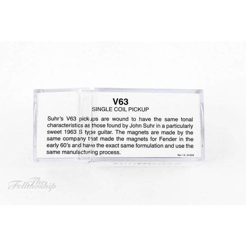 Suhr Suhr V63 Neck Single Coil Parchment