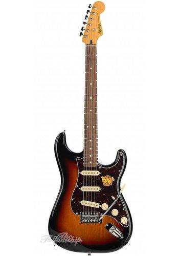 Squier Squier Classic Vibe 60s Stratocaster 3-Color Sunburst