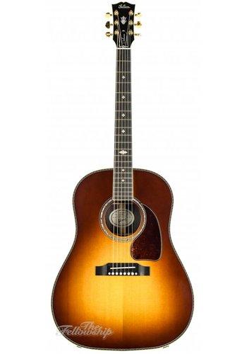 Gibson Gibson J45 Deluxe Rosewood Burst 2019