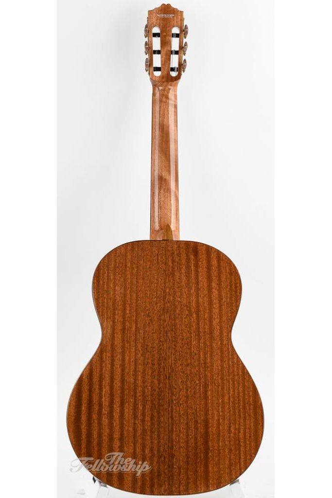 Salvador Cortez CC22 Solid Top Quality Starters guitar