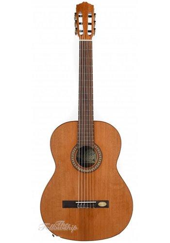 Salvador Cortez Salvador Cortez CC22 Solid Top kwaliteit starters gitaar