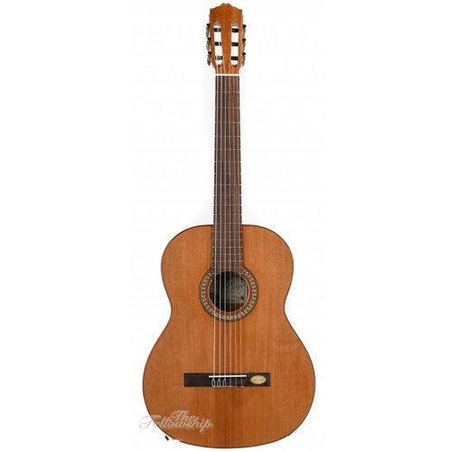 Salvador Cortez Salvador Cortez CC22 Solid Top Quality Starters guitar