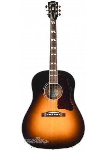 Gibson Gibson Southern Jumbo SJ Sunburst 2018