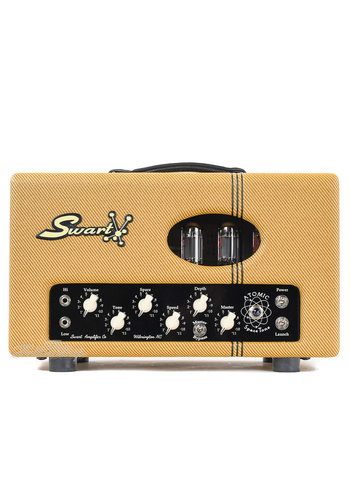 Swart Amps Swart AST MK2 Head Tweed