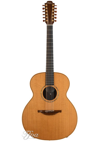 Lowden Lowden O32 12 String 2001 w/ K&K Trinity