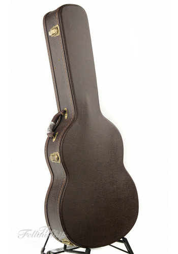 Salvador Cortez Salvador Cortez Classical Guitar Case NM