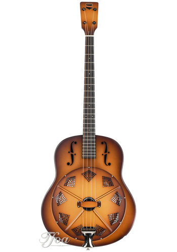 National National Wood Tenor Triolian