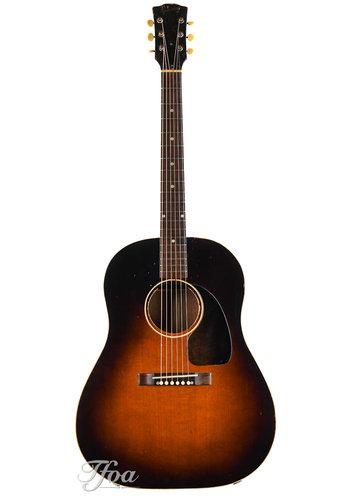 Gibson Gibson J45 sunburst 1948