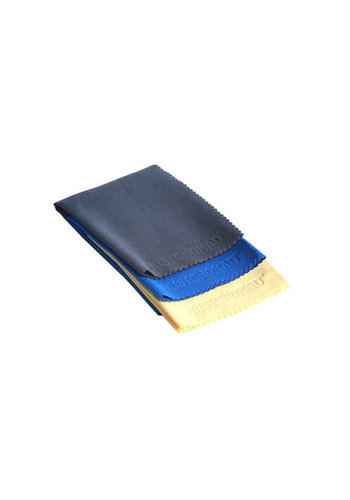 Music Nomad Music Nomad MN203 3-Pack Microfiber Polishing Cloth